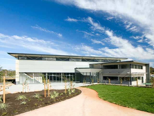 <h1>Parkway Church, Kambah</h1>
